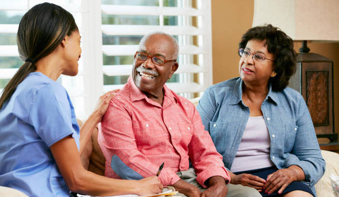 checklist for selecting a home care agency